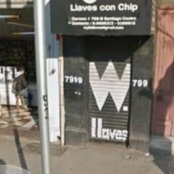 Llaves con Chip en Santiago
