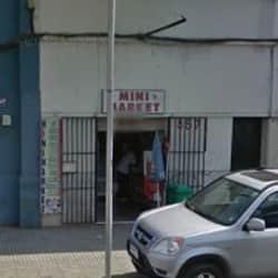 Mini Market - Carmen en Santiago