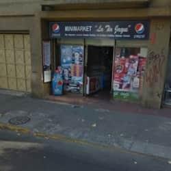 Minimarket La Tía Jaque en Santiago