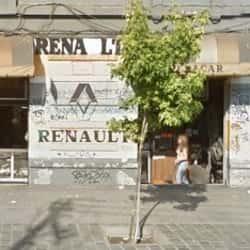 Renacar LTDA. - Repuestos Renault en Santiago