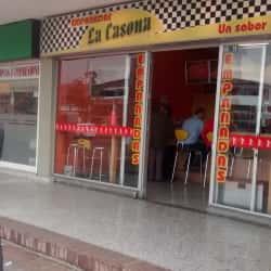 Empanadas la Casona en Bogotá