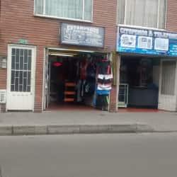 Estampados Publicidad en Bogotá