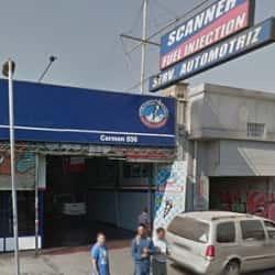 Scanner Fuel Injection Servicio Automotriz en Santiago