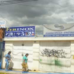 Ferinox en Bogotá