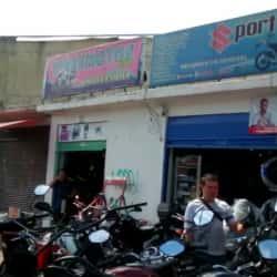 Taller de Motos Calle 134 en Bogotá
