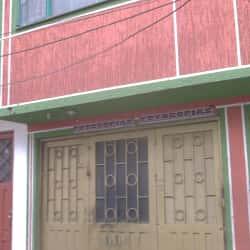 Fotocopias Papelería Carrera 17A en Bogotá