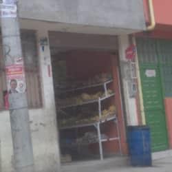 Frutas y Verduras Calle 11 en Bogotá