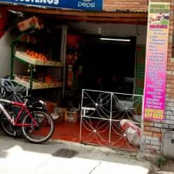 Frutas y Verduras Los Costeños en Bogotá
