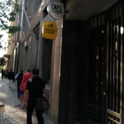 Café de la Ciudad en Santiago