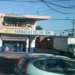 Farmacias del Dr. Simi - Gran Avenida José Miguel Carrera / Capitán Avalos en Santiago