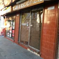 Cafeteria en Santiago