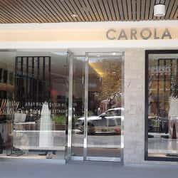 Carola Q - Los Trapenses en Santiago