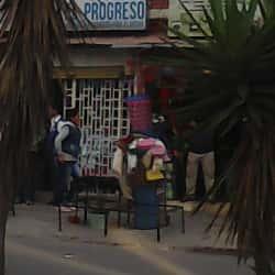 Granos el Progreso  en Bogotá