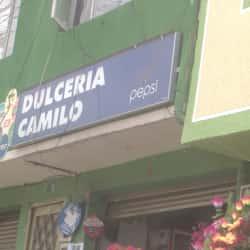 Dulceria Camilo en Bogotá