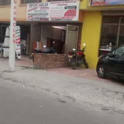 Importablex en Bogotá