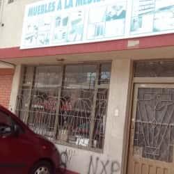Importadora Punto Azul en Bogotá
