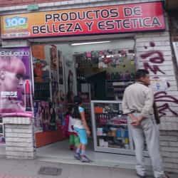 La 100 Distribuidora en Bogotá