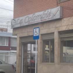 La Colombie en Bogotá
