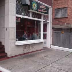 La Comida Mexicana  en Bogotá