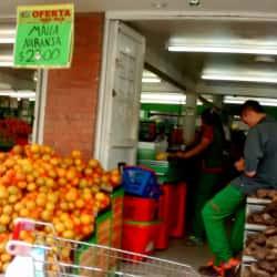 La Cosecha Campesina en Bogotá
