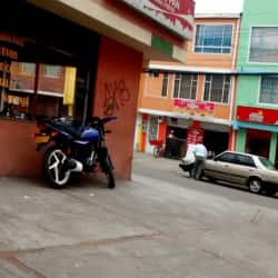 Nuestro Pan Calle 145 en Bogotá