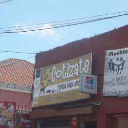 Mas Cotizate en Bogotá