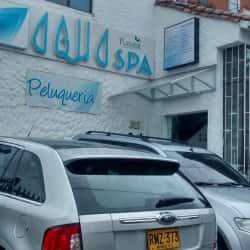 Agua Natural Spa y Peluquería en Bogotá