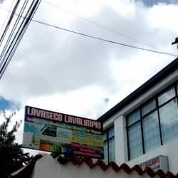 Lavaseco Lavalimpio en Bogotá