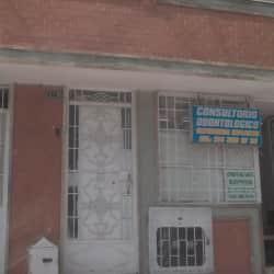 Consultorio Odontologico Calle 35B en Bogotá