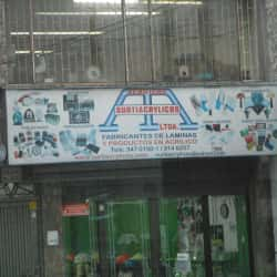 Surtiacrylicos Ltda. en Bogotá