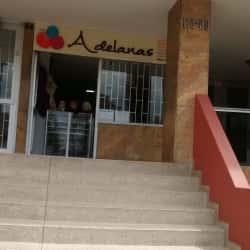Adelanas en Bogotá
