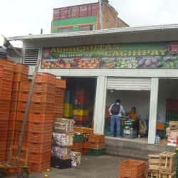 Agrofrutas Cachipay en Bogotá
