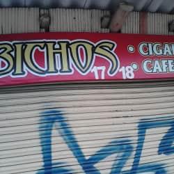 Bichos Cigarrera-Cafeteria en Bogotá