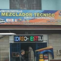 El Mezclador Técnico en Bogotá