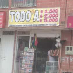 Todo A $ 1000 $ 2000 $ 3000 en Bogotá