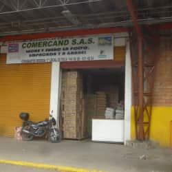 Comercand SAS en Bogotá