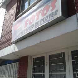 Servicio De Ploter en Bogotá