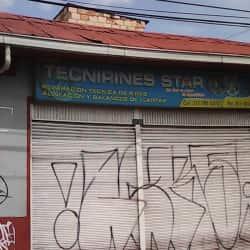Tecnirines Star  en Bogotá