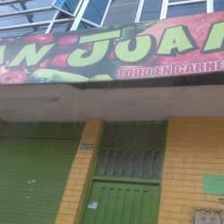 San Juan Todo En Carnes en Bogotá