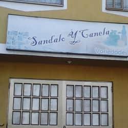 Sandalo Y Canela Variedades en Bogotá