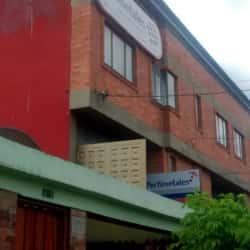 Perfimetales en Bogotá