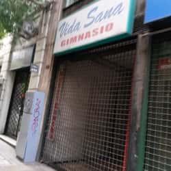 Vida Sana Gimnasios en Santiago