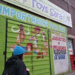 Toys Sara en Santiago