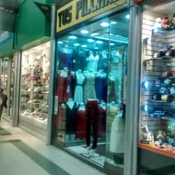 Tus Pilchas - Mall Paseo Arauco Estacion en Santiago