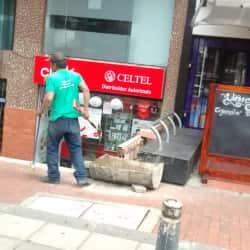 Claro Celtel en Bogotá