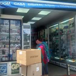 Comercial Casa Digital en Santiago