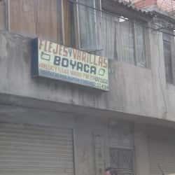 Flejes Y Varillas Boyaca en Bogotá