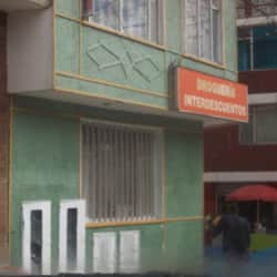Droguería Interdescuentos  en Bogotá