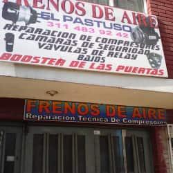 Frenos De Aire El Pastuso en Bogotá