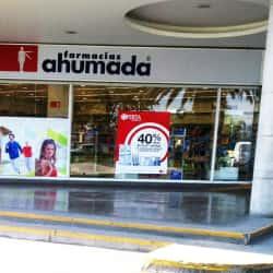 Farmacias Ahumada - Ossa / Genaro Benavides en Santiago